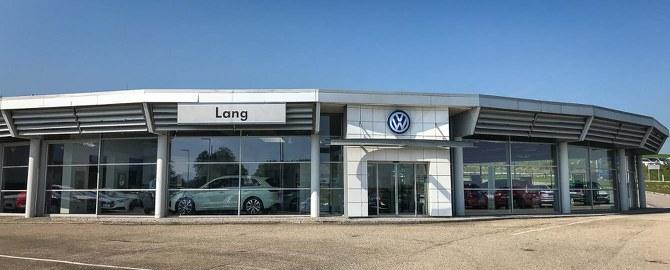 Günther Lang GmbH