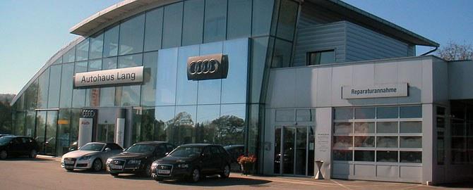 Autohaus Lang