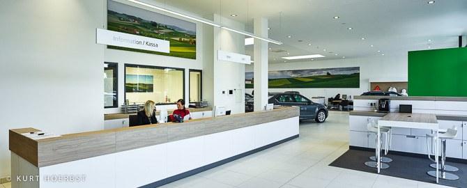 Autohaus Lang GmbH